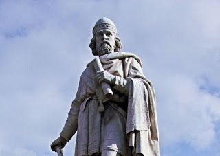 Mary Ann Bernal: History Trivia - Alfred the Great dies