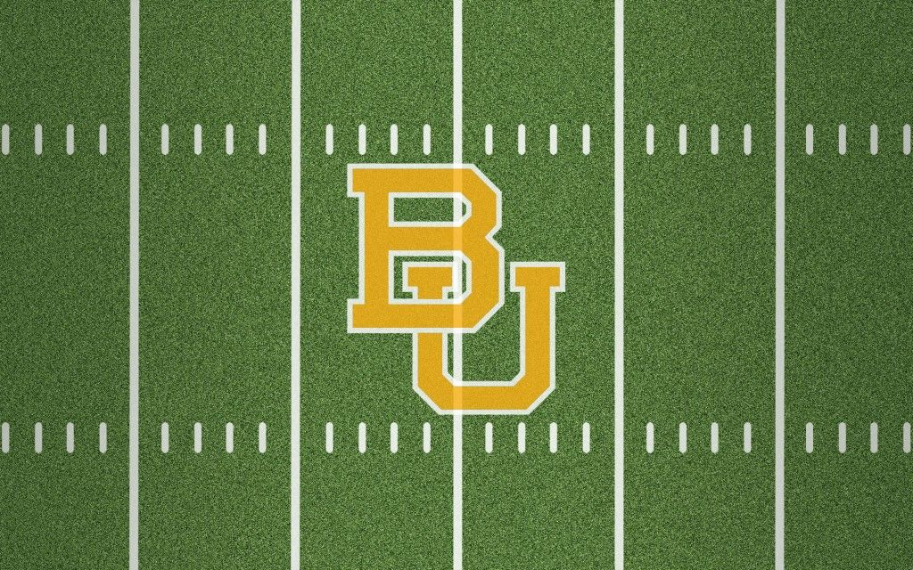 Baylor Football Logo Wallpaper Baylor football, Football