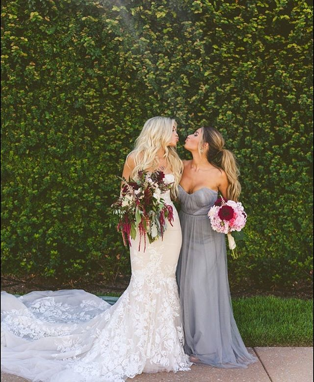 Wedding Gowns Nashville: In Nashville Spending Time With 2nd Family