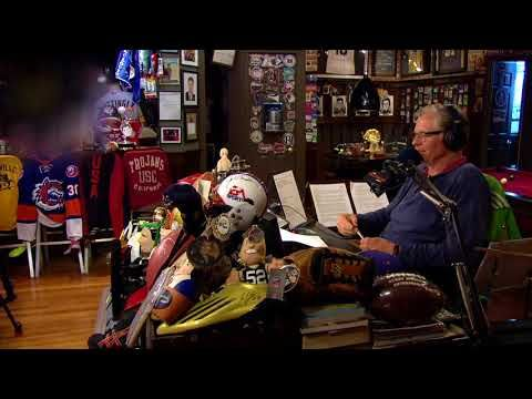 Shea In Irving In Studio On The Dan Patrick Show Full Interview