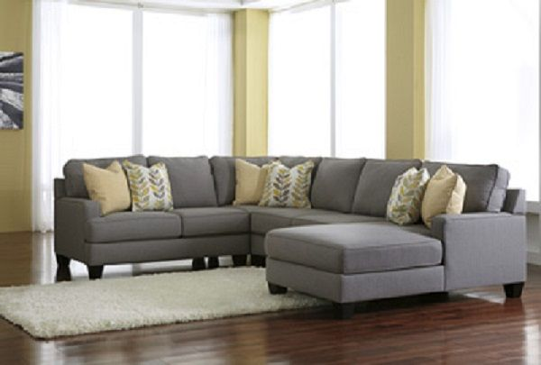 Chamberly Alloy Collection 24302 17 Sectional Sofa Living Room Spaces Sectional Living Room Sets Living Room Sets