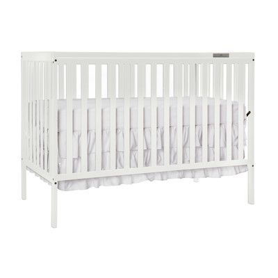 Dream On Me Synergy Convertible Crib Reviews Wayfair Convertible Crib Cribs Contemporary Cribs