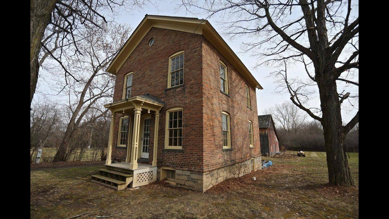 Harriet Tubman Home In Auburn New York Youtube Harriet Tubman Harriet Tubman House Native American History