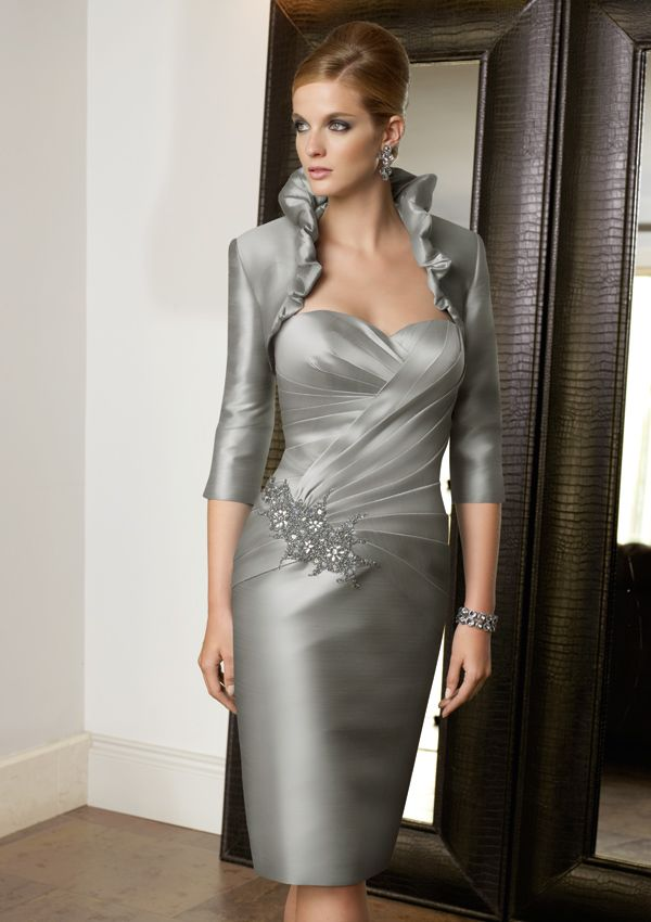 1000  images about MOTHER OF THE BRIDE DRESSES !! on Pinterest ...