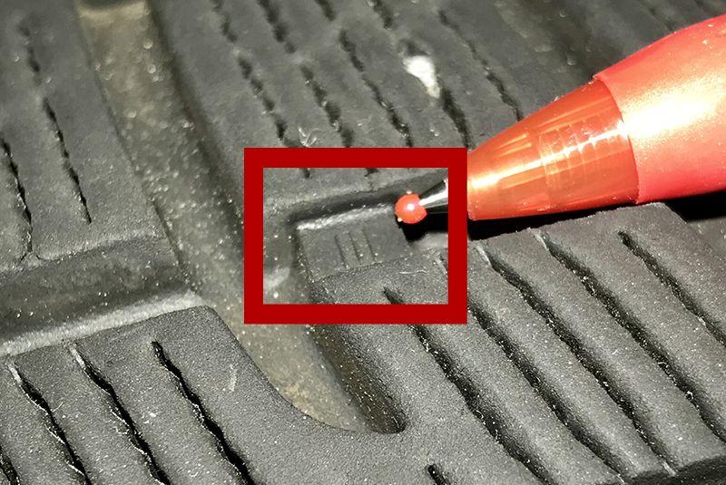サイズや製造年月だけじゃない 知れば得するタイヤ表示の見方と注意 自動車情報誌 ベストカー 自動車 タイヤ 速度計