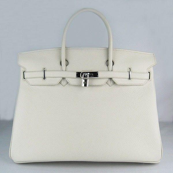 Luxury Replica Fashion Hermes Birkin 6099 Handbag Cow Leather H03019 - luxuryhandbagsoutlet.com