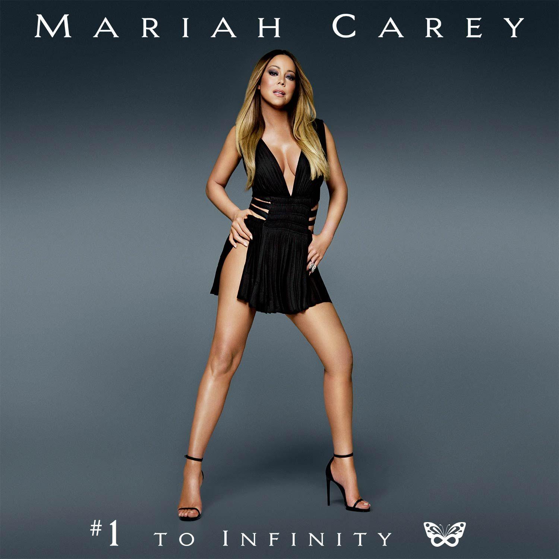 Mariah Carey 1 To Infinity La Portada Del Disco Mariah Carey Famosos American Music Awards