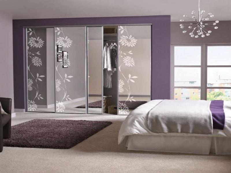 Love The Mirror Closet Woman Bedroom Bedroom Interior Luxury Bedroom Furniture
