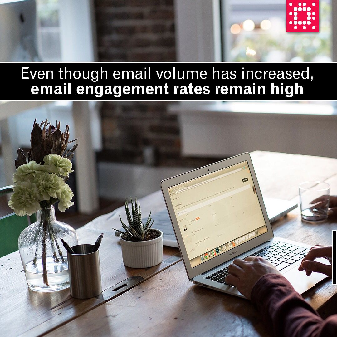 Get Q1 2016 email benchmarks and trends to boost your