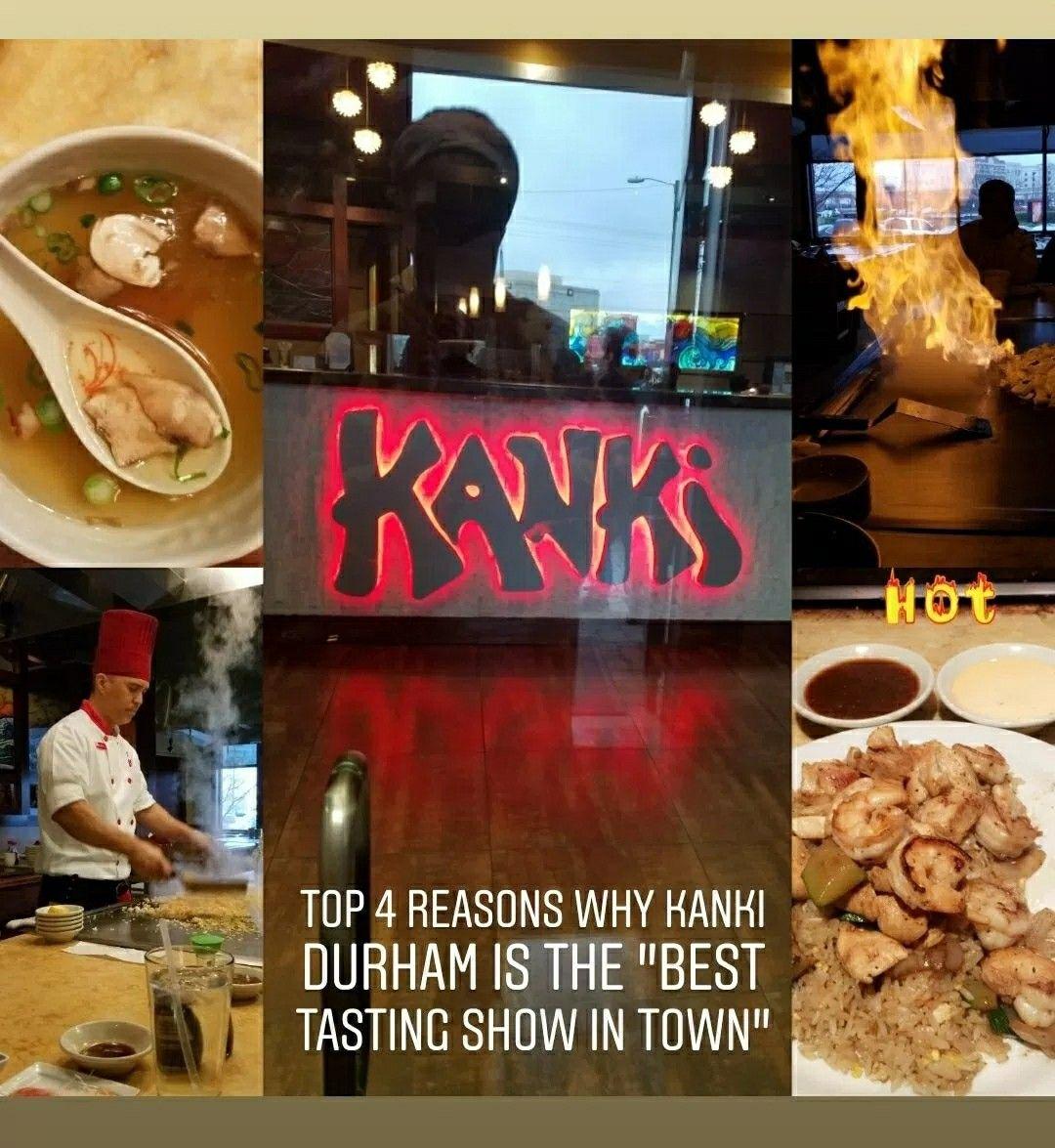 Kanki Restaurant In Durham Nc Restaurant Review By Sobesavvy Com Kankirestaurant Restaurant Review Wine Recipes Restaurant