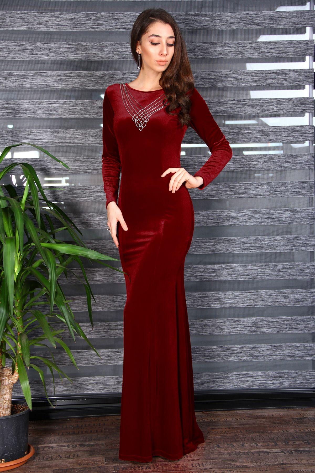 En Sik Patirti Com Tesettur Abiye Elbise Modelleri Https Www Tesetturelbisesi Com En Sik Patirti Com Tesettur Abiye El Dresses Fashion Dresses With Sleeves