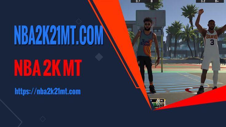 NBA 2K22 MT