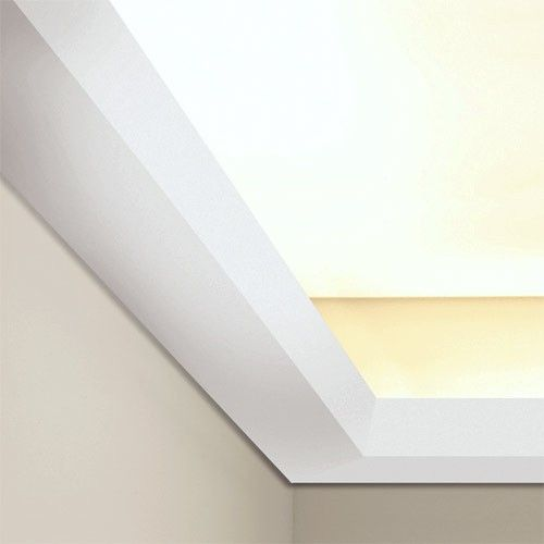 Aventura Crown Molding For Indirect Lighting Inviting Home Indirect Lighting Crown Molding Modern Ceiling