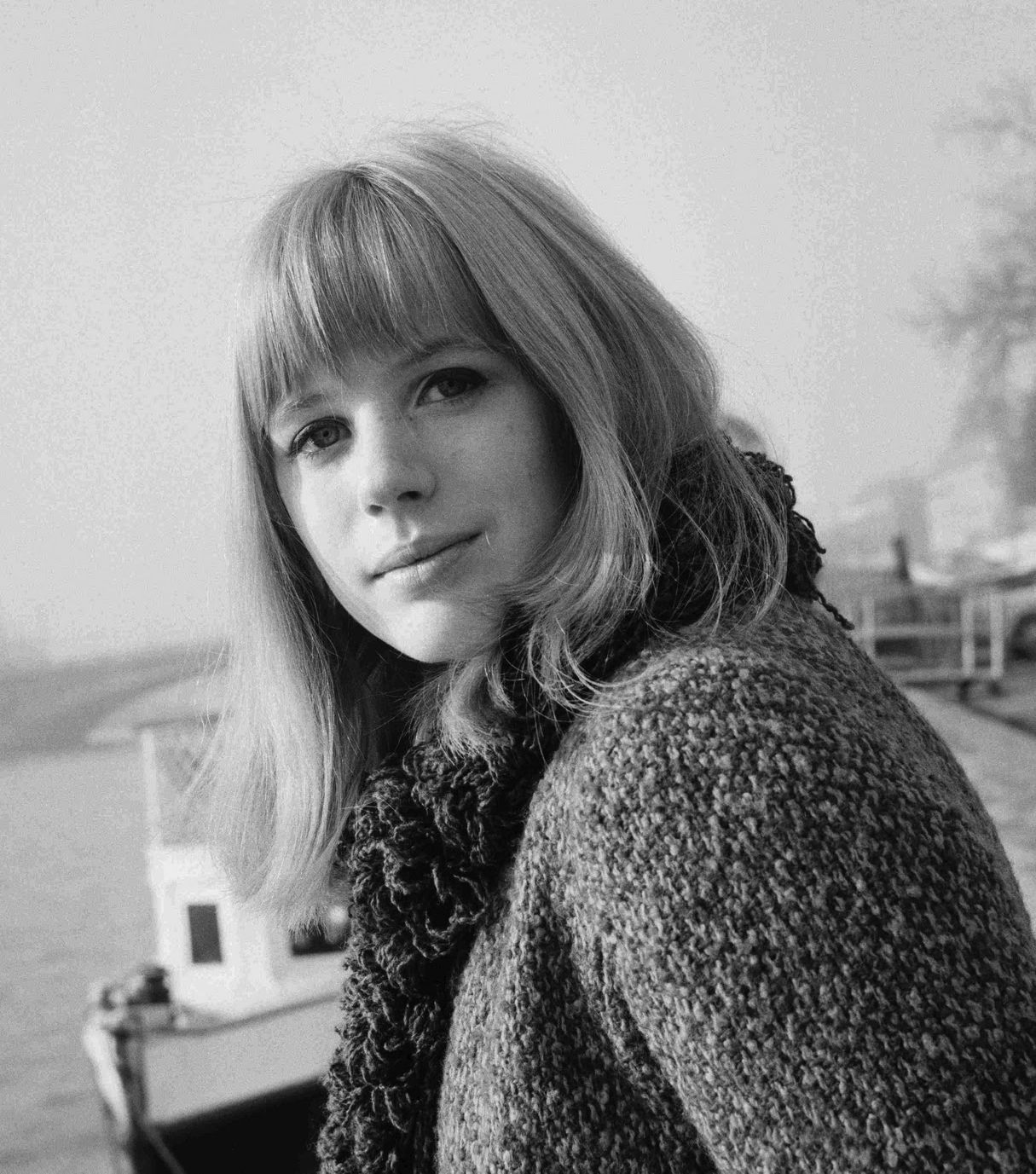 marianne faithfull википедия
