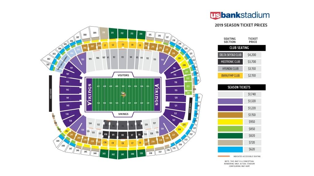 The Most Incredible Century Link Stadium Seating Chart