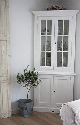 Corner Cabinet Corner Cabinet Dining Room Dining Room Corner