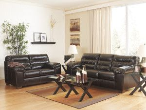 Rent To Own BenchCraft Seales Sofa And Loveseat For Living Room At #bestway