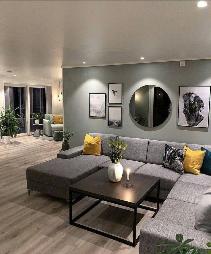 Credit @berge_elisabeth #inspire_me_home_decor #interior123 #interiordesign #in #woonkamerinspiratie