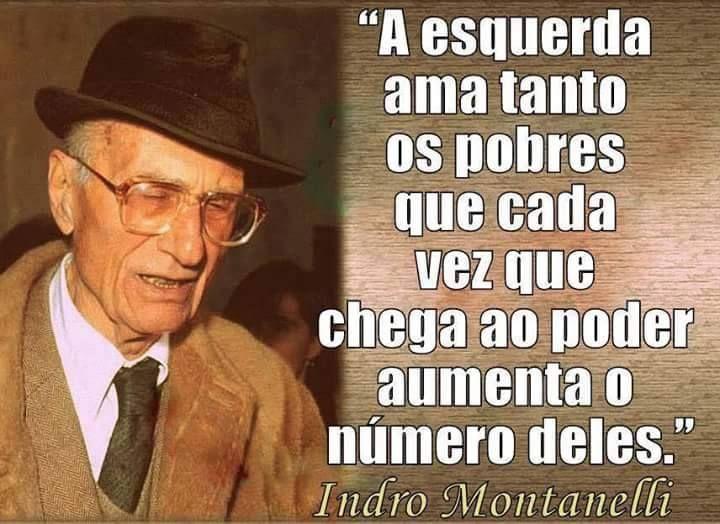 Defender Os Pobres Vs Defender A Pobreza Hellblog Anc Brasil