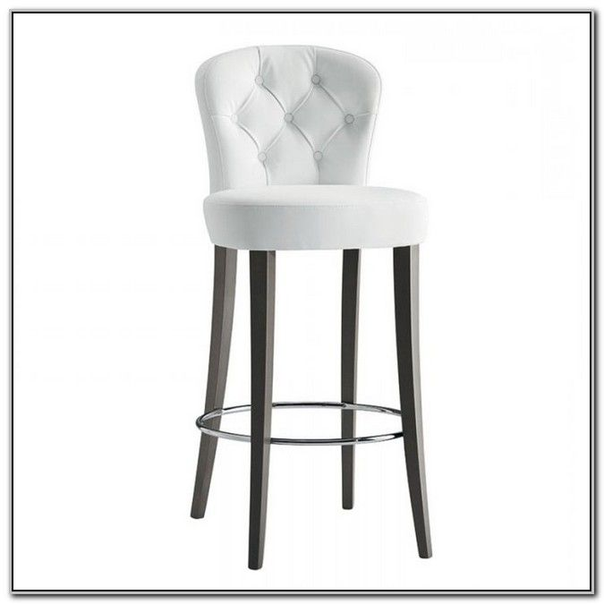 Kitchen Stools With Backs Uk Stools Kitchen Stools