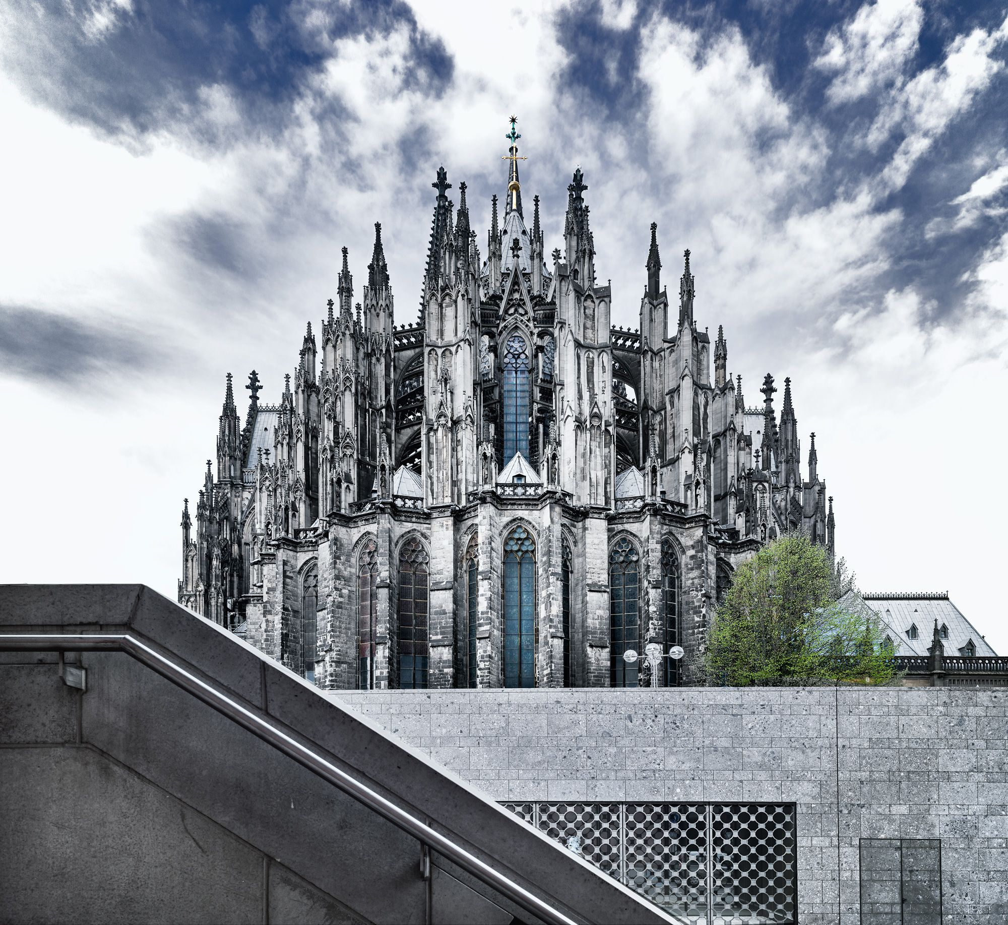 Pin Auf Architektur Koln