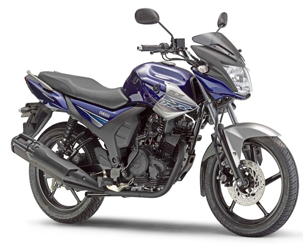 Yamaha Auto Launched New Model Of Yamaha Sz In India It Is Great