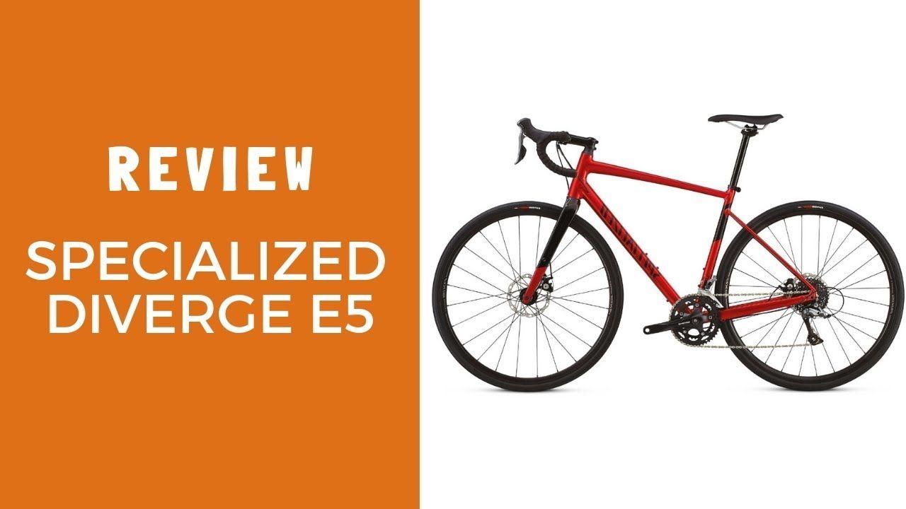 Review Specialized Diverge E5 Gravel Bike Com Imagens