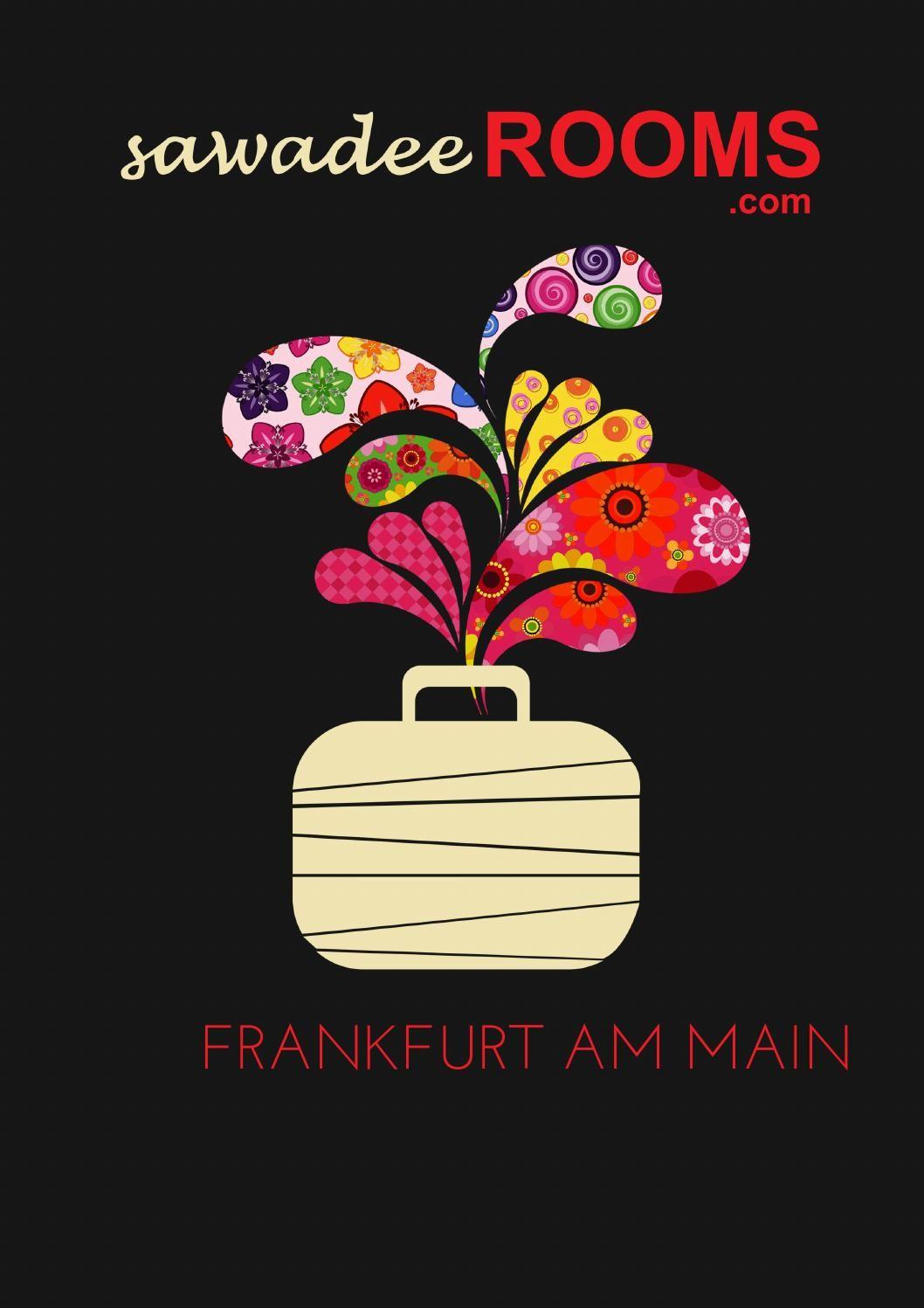Travel Guide | Frankfurt Am Main, Germany  www.thetravelspark.com