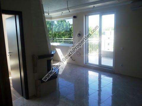 bergblick luxus 2 schlafzimmer 2 badezimmer penthouse wohnung mit kamin zum verkauf
