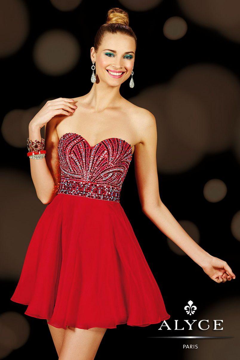 Sweet dresseshomecoming dresses by alyce parishollywood