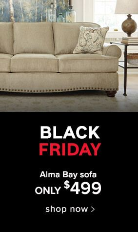 Ashley Furniture Homestore Black Friday Sale Chick S Wishlist