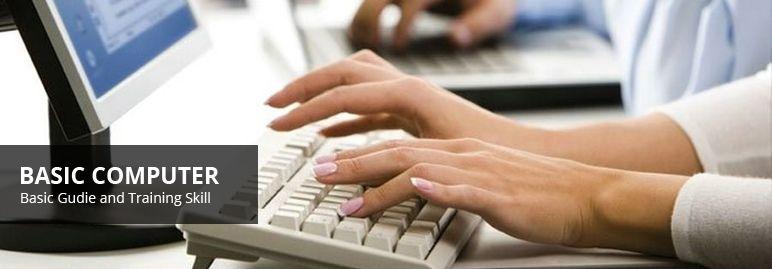 Free Basic Computer Skills Tutorial at GCFGlobal