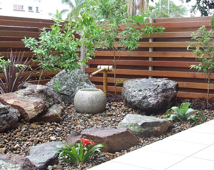 Diy japanese garden google search diy japanese garden for Japanese garden small yard