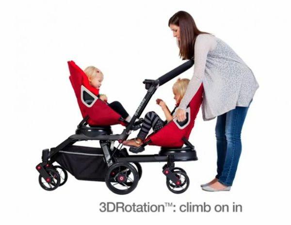 Orbit Baby Double Stroller children-s-room i freeking love ...