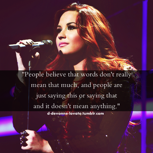 Pin By Karen Vasquez On Demi Lovato Quotes Demi Lovato Quotes Demi Lovato Lovato