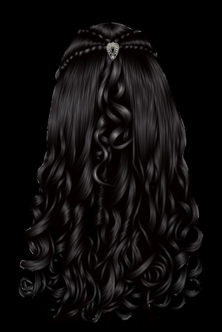 Fantasy Hair 3 By Hellonlegs On Deviantart Hair Styles Hair Png Fantasy Hair