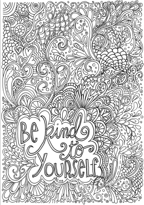 Love this coloring book! Such great designs to color! | KarisseJoy ...