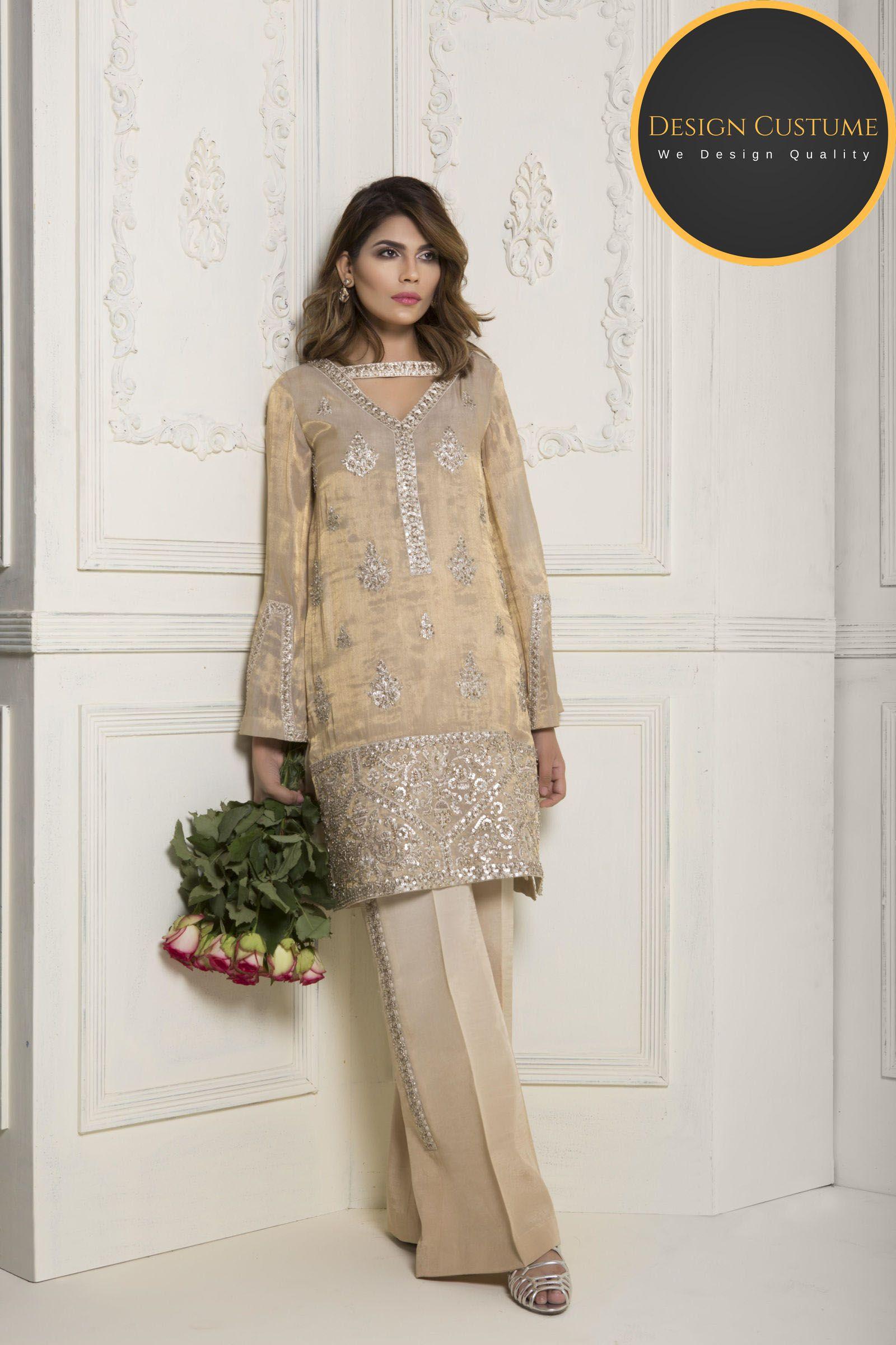 Pakistani designer suits fancy party dresses prices online