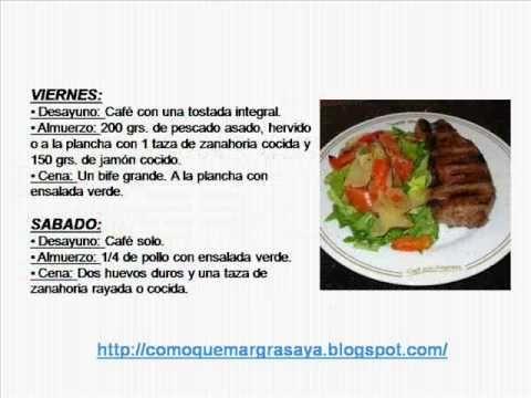 Dietas Efectivas Para Adelgazar 10 Kilos En 2 Semanas Diet Food Beef