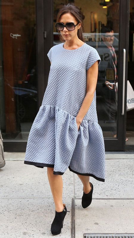 75 of Victoria Beckham's Best Outfits to Copy Right Now | Red carpet,  September and Stylish