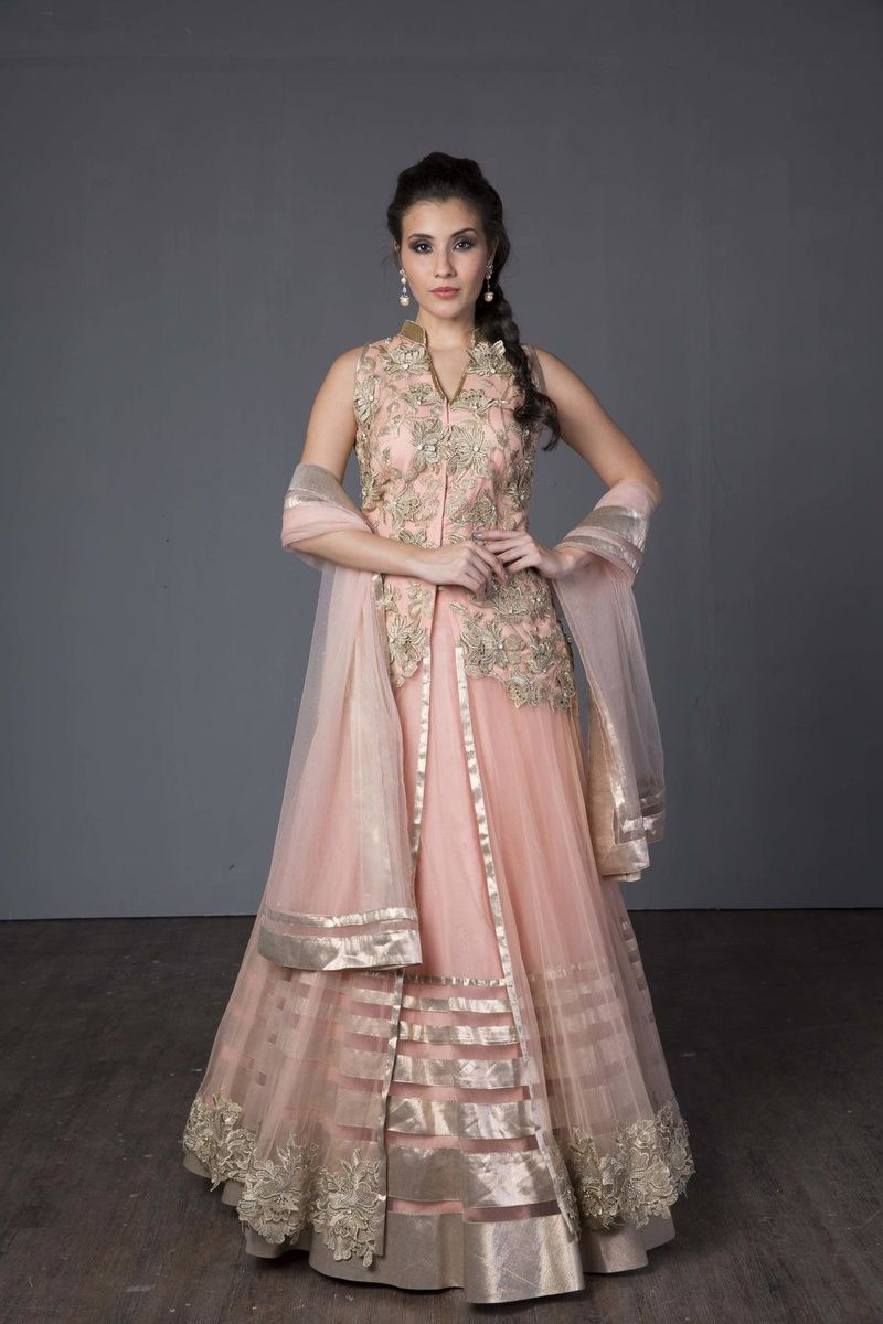 Ghagra Choli - Benzer Pictures