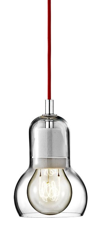Pendelleuchte Topan Vp6 Von Tradition Bild 2 Badezimmerleuchten Lampe Gluhlampe