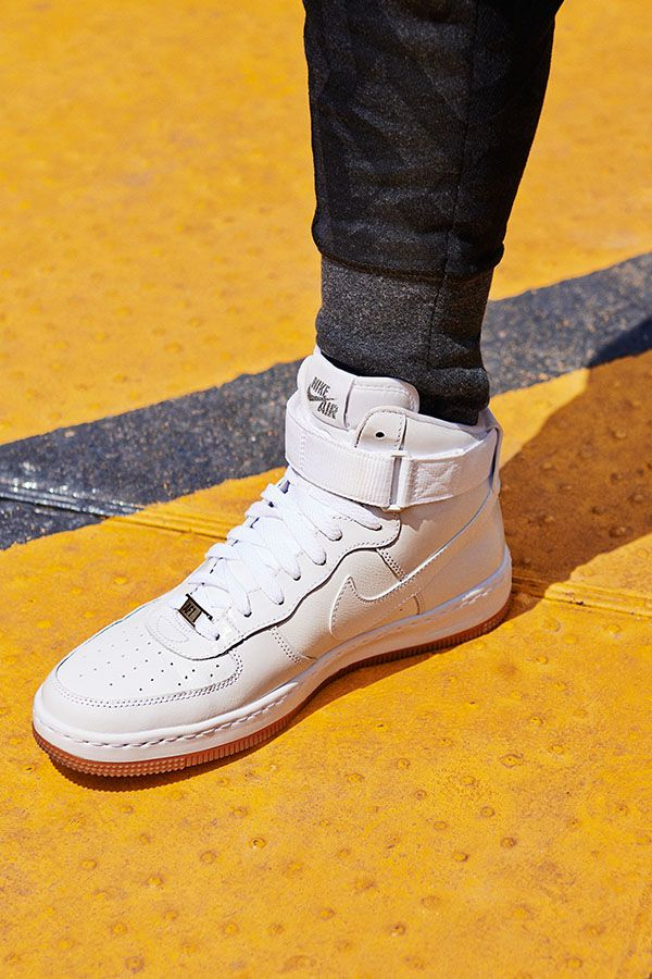 iconic Nike Air Force