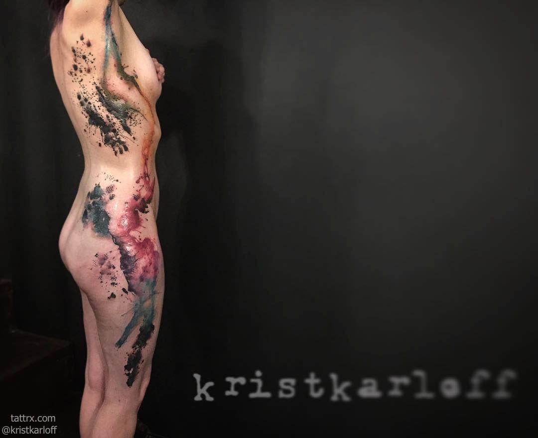 Krist Karloff | West Lafayette, Indiana, USA  tumblr: @kristkarloff   kristkarloff@gmail.com