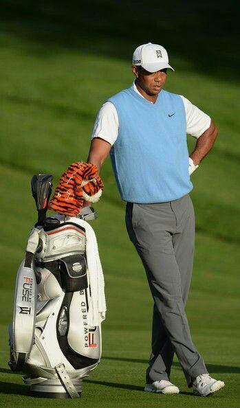 Tiger Woods                                                                                                                                                     More