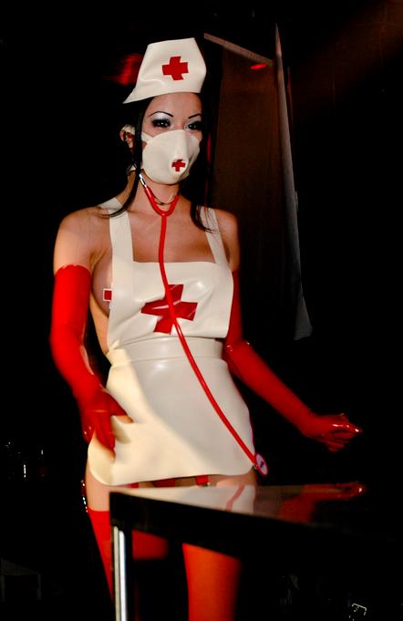 Sexy Png Nurses