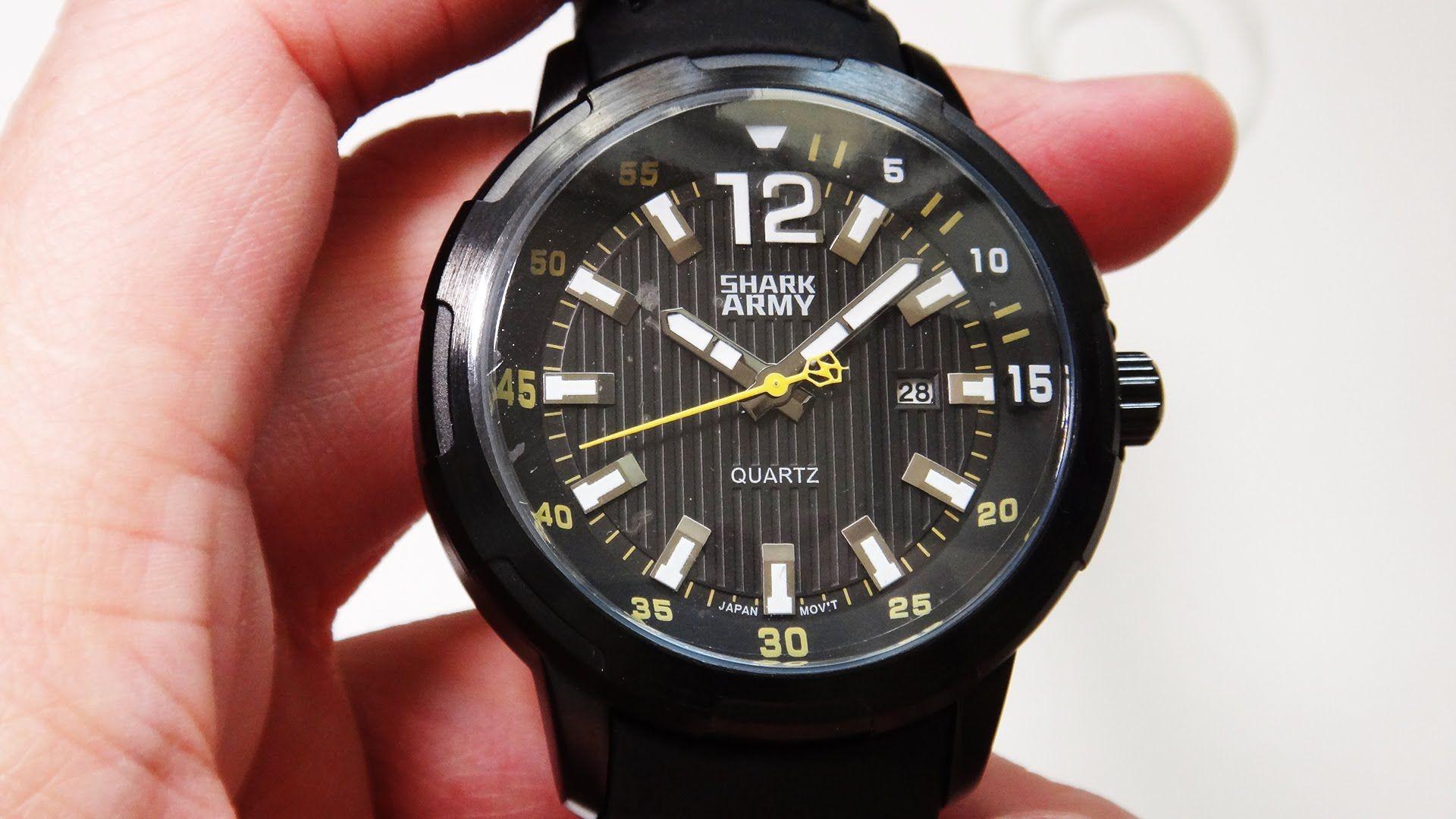 Большие наручные часы мужские реплики samsung