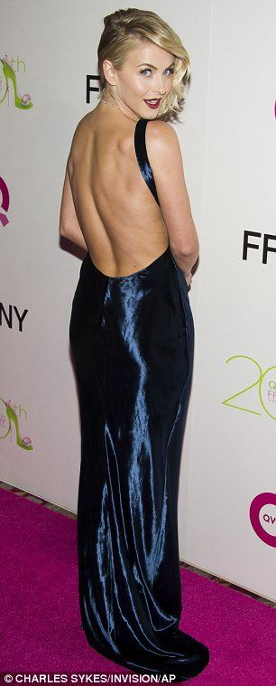 Revealing Backless Gowns