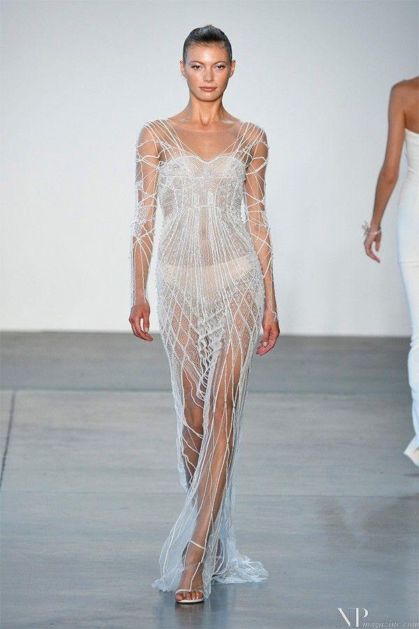NP Magazine   Semanas de la moda de londres, Vestidos de