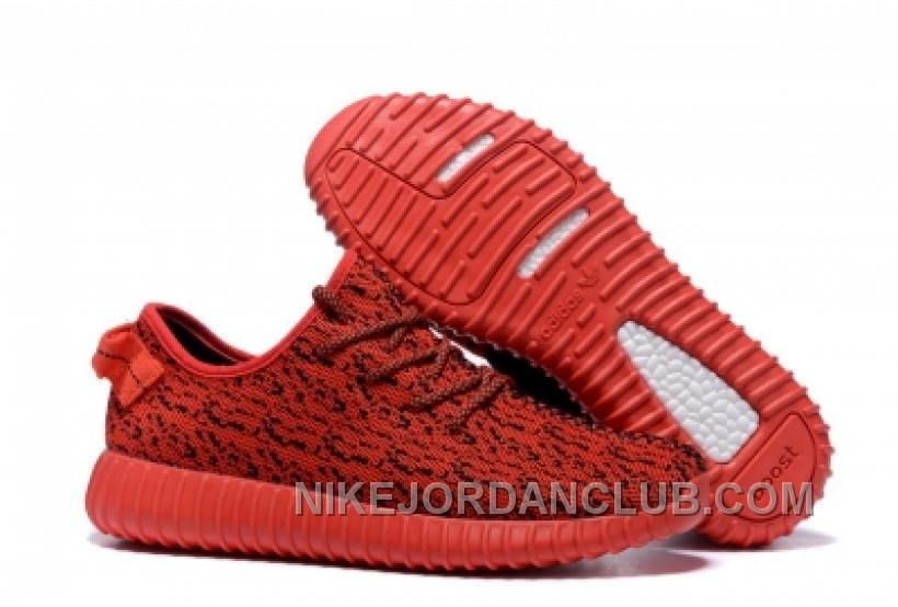 Find the Adidas Yeezy Boost 350 Kids Shoes All Red Cheap To Buy at  Yeezyboost. Enjoy casual shipping and returns in worldwide.